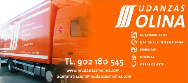 1DCMudanzas Molina