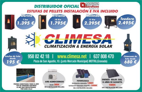 5X5 CLIMESA