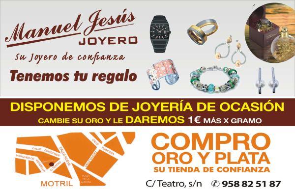 5x5 manuel jesus joyero