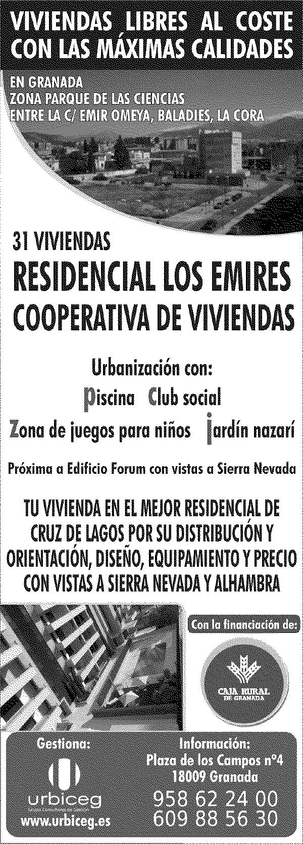 LOS EMIRES BN