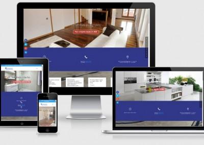 Portfolio enfoqueweb dise o web marketing digital en - Confort del bano granada ...